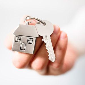 Servicio gestión nuevas viviendas